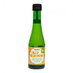 Olej sezamový 200 ml BIO COUNTRY LIFE