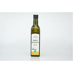 Olej sezamový - za studena lisovaný - Natural 500ml