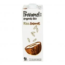 Nápoj rýžovo-kokosový 1 l BIO PROVAMEL Country Life