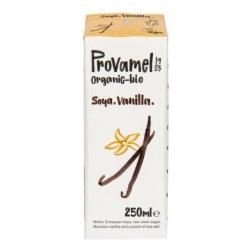 Nápoj sójový vanilkový 250 ml BIO PROVAMEL