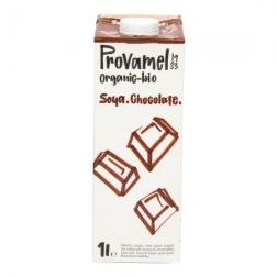 Nápoj sójový čokoládový 1 l BIO PROVAMEL