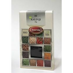 Kalinji (černucha) - semínka černé cibule BIO 40 g DNM