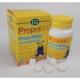 Propolisové medvídkové tablety PROPOLBABY 80 ks ESI, EXPIRACE 1/21