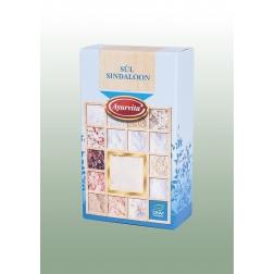 Sůl SINDALOON  - i k detoxikaci organismu 100 g DNM