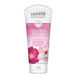 Sprchový gel WELLNESS FEELING 200ml Lavera