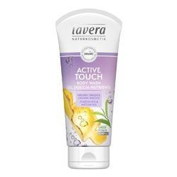 Sprchový gel ACTIVE TOUCH 200ml Lavera