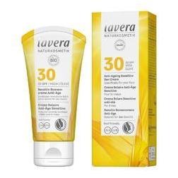 Opalovací krém SPF 30 sensitiv 50ml Lavera