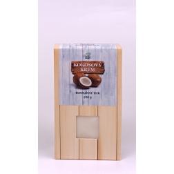 Kokosový krém 200 g DNM