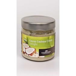 Pomazánka kokos - kešu DELIGHT BIO 185 g COSMOVEDA