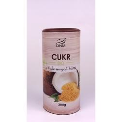 Cukr z kokosových květů BIO 300 g DNM