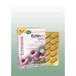 Echinaceové kapsle + vit. C URTO 30 ks ESI