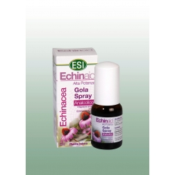 Echinaceový sprej pro svěží hrdlo GOLA 20 ml ESI