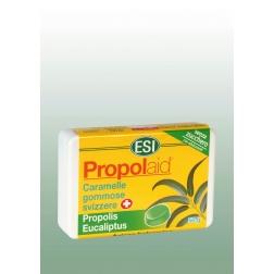 Propolisové bonbony s eukalyptem 50 g ESI
