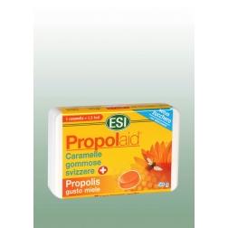 Propolisové bonbony se steviol glykosidy 50 g ESI