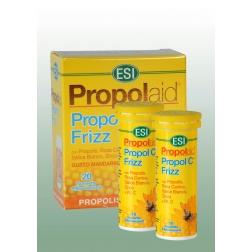 Propolisové šumivé tablety - PROPOL C 500 mg 20 ks ESI