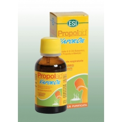Propolisový inhalační olej 30 ml ESI