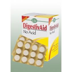 DIGESTIVAID - NO ACID - proti překyselení 60 ks ESI