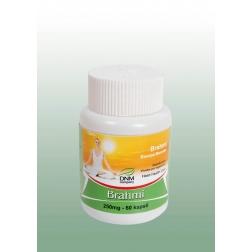 BRAHMI ajurvédské kapsle 60 ks/250 mg DNM