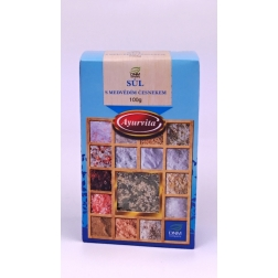 Sůl s medvědím česnekem 100 g DNM