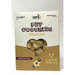 Vanilkové sušenky pro psy 400 g AMI