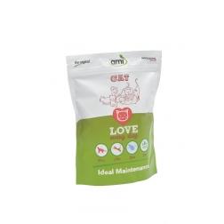 AMI CAT rostlinné granule 300 g AMI