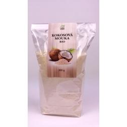 Kokosová mouka Bio 300 g DNM