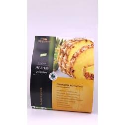 Ananas sušený BIO 50 g COSMOVEDA