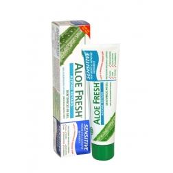Zubní pasta SENZITIVE - pro citlivé zuby 100 ml ESI