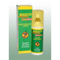 MOSQUITO sprej proti komárům 100 ml ESI