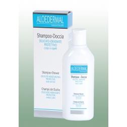 Šampon tělový a vlasový Aloe vera 200 ml ESI