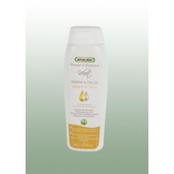 Šampon tělový a vlasový AMBRA 250 ml ALMACABIO