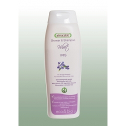 Šampon tělový a vlasový MARAQUIA - ECO & BIO 250 ml ALMACABIO