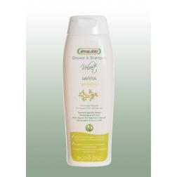 Šampon tělový a vlasový MYRTA - ECO & BIO 250 ml ALMACABIO
