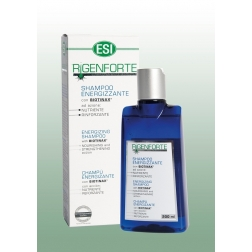 Energizující šampon na vlas proti padání vlasů RIGENFORTE 200 ml ESI