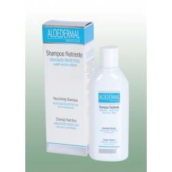 Šampon výživný pro suché a poškozené vlasy 200 ml ESI