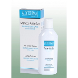 Šampon proti lupům Aloe Vera 200 ml  ESI
