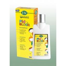 Šampon PID BLOCK - proti vším  200 ml ESI
