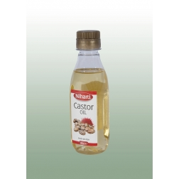 Olej ricinový 250 ml TOP - OP