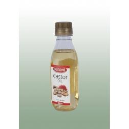 Olej ricinový 100 ml TOP - OP