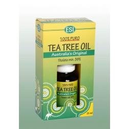 Olej čajovníkový (tea tree) 25 ml ESI