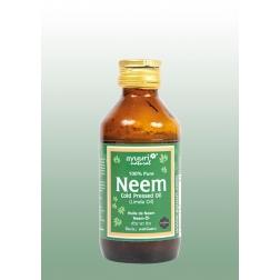Neemový olej 100 ml FUDCO