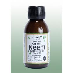 Neemový olej ORGANIC 100 ml FUDCO
