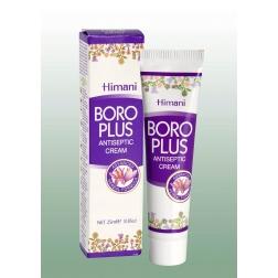 BORO PLUS - antiseptická mast 19 ml HIMANI