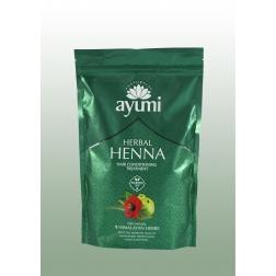Hena NATURAL S BYLINAMI - na vlasy 150 g FUDCO