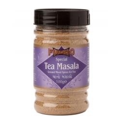 Tea MASALA - směs koření k přípravě čaje dóza 100 g FUDCO