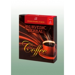 ASWAGANDHA  ajurvédské kafe 100 g DNM