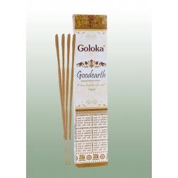 Vonné tyčinky - GOLOKA - GOODEARTH 20 ks