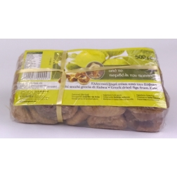 Fíky řecké - výběrové měkké 500 g FUDCO