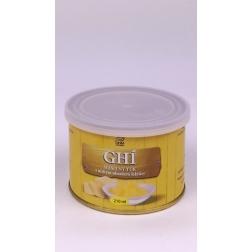 GHÍ - přepuštěné máslo v dóze 150 g/210 ml DNM