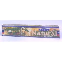 Vonné tyčinky - SATYA NATURAL 15 g DNM